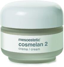 Mesoestetic COSMELAN 2 Cream 30g -HYPERPIGMENTATION, MELASMA SKIN BLEACH PORE FR
