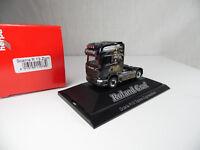 ht570, Herpa 110730 Scania R 2013 TL So.-Zug. Roland Graf Black Ma. PC NEU/NEW