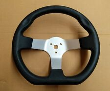 GO KART GO CART Steering wheel UTV 27CM