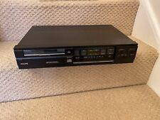 Philips CD player CD460