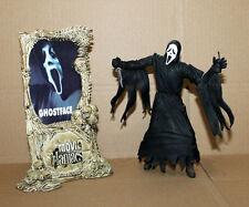Movie Maniacs Ghost Face Scream Action Figure Figur McFarlane