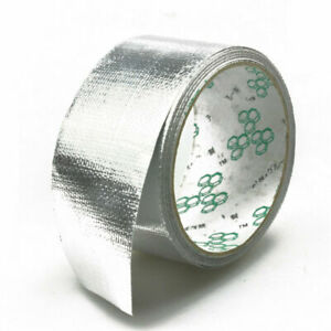 5M Aluminum Reinforced Resistant Tape 1:10 RC Touring Drift Car Body Protective