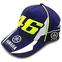 Gorra Yamaha, Gorra Valentino Rossi, Gorra VR46 Factory Cap Moto GP, YDMCA313609