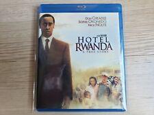 Hotel Rwanda (2004) (Blu-ray Disc) Don Cheadle Rare Oop