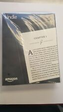 2017 Brand New Amazon Kindle Paperwhite (7th Generation) 4GB, Wi-Fi, 6in - Black