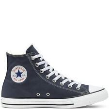 Unisex Converse Chuck Taylor All Star Classic High Top Low Canvas Trainers Retro