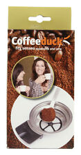Filtro de café Coffeeduck de reemplazo para HD7860 & Senseo Latte/quandrate