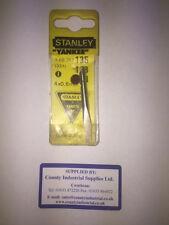 STANLEY 3-68-353 (331) YANKEE fessurata Bit 4MMX0.6MM