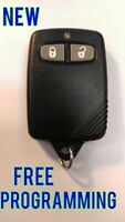 NEW PURSUIT KEYLESS ENTRY REMOTE KEY FOB TRANSMITTER SERIES 2000 ELVAT7A