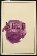 Martel, Yann. Self. Inscribed. 1st Canadian Edition