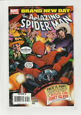 9.2 1963 Series #562 August 2008 Marvel NM Amazing Spider-Man