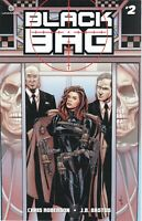 LEGENDARY COMIC BLACK BAG #2 NM #96503-3 BR1