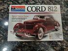 1/24 Monogram Cord 822 Kit photo
