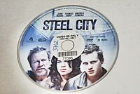 STEEL CITY -DVD-*DISC ONLY*
