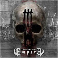 Eastern Front - EmpirE - New CD Album