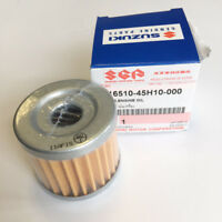 Suzuki Genuine Part - Oil Filter (GSXR125, GSXS125) - 16510-45H10-000