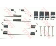 TRW Accessory Kit, brake shoes SFK388