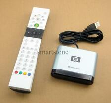 HP USB Infrared Wireless MCE Receiver and Philips MCE remote control RC1974501