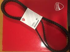 Ducati Performance Cinghia Distribuzione 748 916 996 - 73710091A Toothed Belt