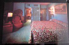 KitschY MADONNA INN Room 175 ROCKY MOUNTAIN Postcard Motel San Luis Obispo CA