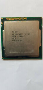 Intel Core i3-2120 i3- 3.3GHz Dual-Core Processor