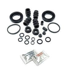 Ford Mondeo MK4 2007-2014 2x Rear brake caliper repair kits seals B38022EU-2