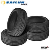 4 X New Sailun Atrezzo SH406 175/65R15 84H All-Season Handling Tire