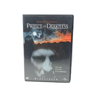 PLEASENCE,DONALD-Prince Of Darkness US IMPORT DVD Region 1