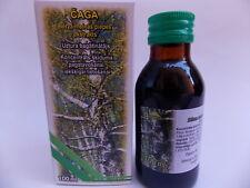 Chaga Mushrooms Tincture 100ml,Extract Wild Harvested