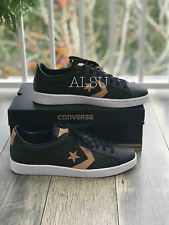 4d3b6a671bf053 Leather Men s Converse 13 US Shoe Size (Men s) for sale