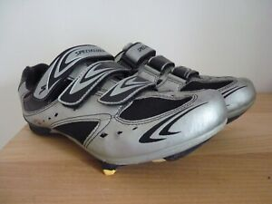 Specialized Sport BG Road Cycling Shoes UK 9 Commuting Touring Sportive
