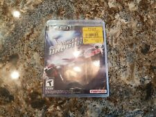 Ridge Racer Unbound -- Sony Playstation 3 PS3 -- CONDITION B+