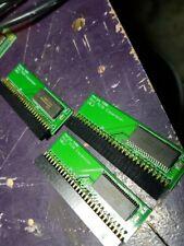 Commodore Amiga 500 500+ 512k Trapdoor memory expansion