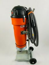 TV50 Cyclonic Dust Collector 110v