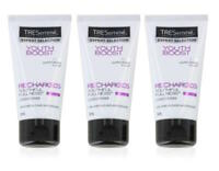 ** 4 X TRESEMME YOUTH BOOST CONDITIONER 50ML NEW ** TRAVEL SIZE OMEGA 3