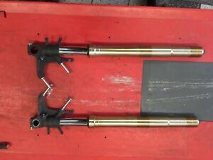 tubes batons de fourche Suzuki 600 GSXR 06-07 K6 K7