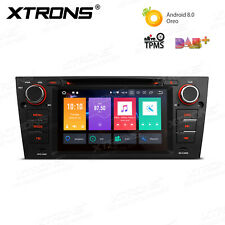 "7"" Android 8.0 Car Radio Stereo DVD GPS Bluetooth for BMW 3 Series E90/91/92/93"