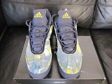 Adidas D.S 2002 Yohji Yamamto Zetroc lopt edición limitada Reino Unido Talla 9/9.5 U.s.a