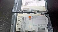 Wago 750-600 END MODULE for I/O System 750600 24VDC 1909--02--24  NEW