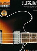 Hal Leonard Guitar Method - Blues Guitar by Koch, Greg, NEW Book, FREE & Fast De