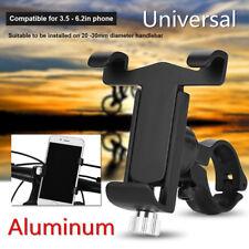 Universal Phone Stand Bracket Aluminum Mount Holder for 4.0-6.2in Smartphone(Fits: Badger)