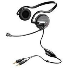 Plantronics Audio 345 Stereo Black Neckband Analog PC Headset for Internet Chat