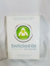 Switched-On Schoolhouse Arkansas State History Curriculum 2014 Edition (NEW)