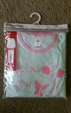 Target essentials girls follow your dreams pj set sz14  BNWT free post (D 56)