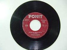 """Domenico Modugno – La Novia (La Sposa)-Vinile 45 Giri 7"""" ITALIA 1961 (No Cover)"""