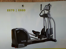 Crosstrainer Medex SportsArt, gebraucht, sehr guter Zustand