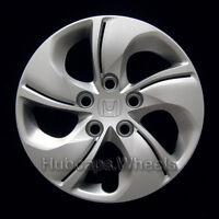 Honda Civic 2013-2015 Hubcap - Genuine OEM 55092 Factory Original Wheel Cover