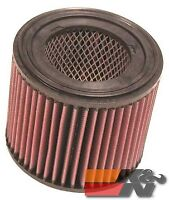 K&N Replacement Air Filter For NISSAN PATROL 3.0L DSL 2002 E-9267