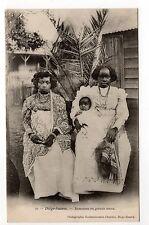 MADAGASCAR DIEGO SUAREZ femmes native beauty  ramatous en grande tenue