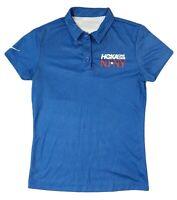 Hoka One One NJ NY Women's running Polo Shirt Jersey Shirt Extra Small XS